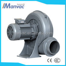 TB series Aluminum high quality large flow medium pressure Centrifugal industrial ovens inflatable blowers