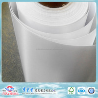 Satin Label Sticker Self Adhesive Fabric Tape