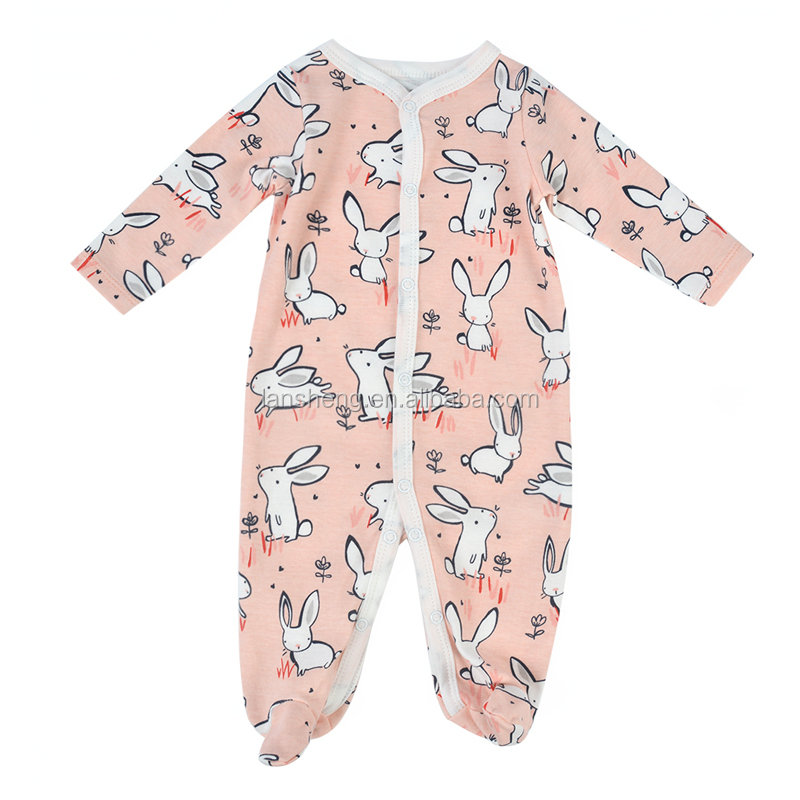 thermal cheap infant new born clothing rompers factory price high quality