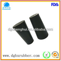 Good sealing rubber stopper for tube fittings