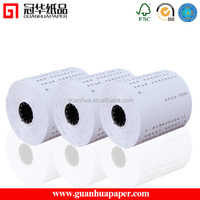 thermal paper rolls for cash register pos paper machine