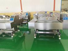 vacuum machine for food/cereals vacuum sealing machine /modified atmosphere packing machine