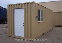 Brand new 20ft 40ft prefab container homes for sale