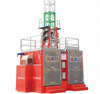CE/ISO China Manufacturer SC Series Construction Hoist Elevator