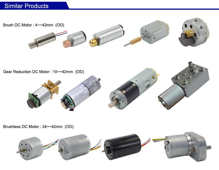 Hot sell 12mm 5v low rpm dc motor with gearbox for for Electric motor low rpm