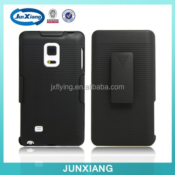 Mobile phone cover case holster for Samsung galaxy N915