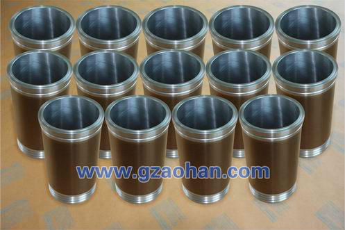 110-5800 Cylinder Liner Used in CAT Engine parts