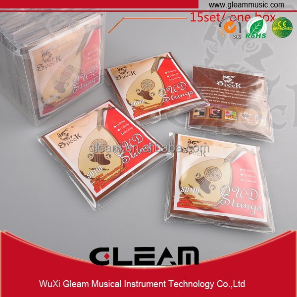 High Quality Oud Strings With Competitive Price