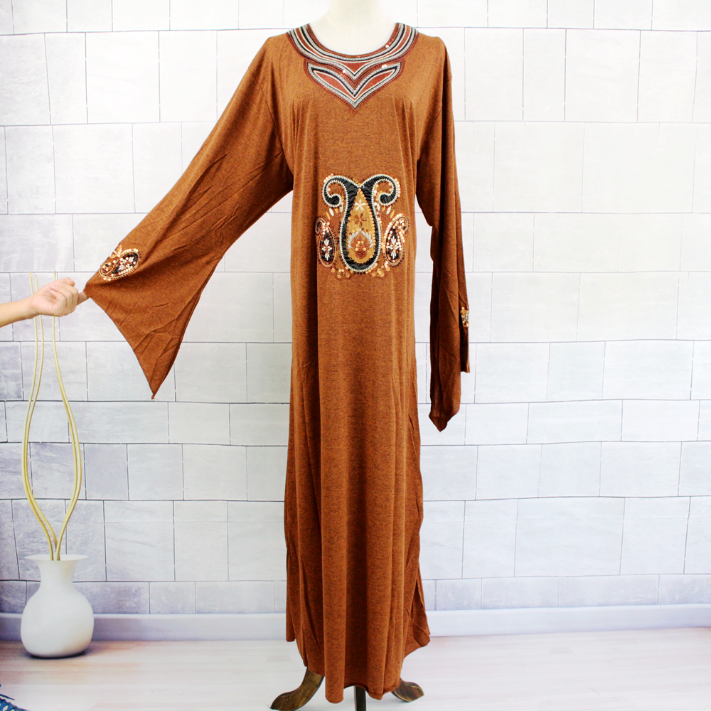 Custom size and color latest and attractive design women new sexy nighty design