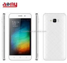 China cheapest android smart phone T5 4.5 touch screen Gsm quad band mobile phone price in south America