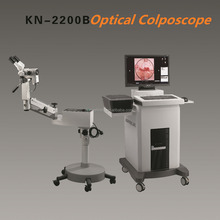 Vaginal Colposcope and optical colposcopy Machine