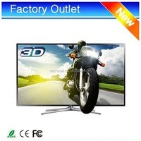 New 50 / 55 inch android television 4K led tv smart tv with WIFI