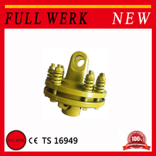 Agricultural spare parts FULL WERK pto shaft parts pakistan massey ferguson mf 240 tractor with CE certificate