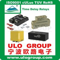 ULO Group aerospace relay