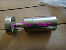spot light stainless steel body GU10 MAX35W 220-240V 50HZ /110V
