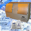 VT-400 Discount Ice Merchandiser for ice shop equipment