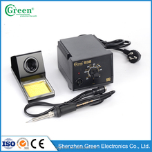 Fashion Design Cheap Price ESD Safe Design Stable Soldering Station