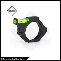 Discovery Tactical Military Riflescope Bubble Rifle scope Level for Precise Long Range Shooting