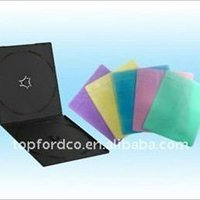 Colorful Non Woven Cd Sleeve For