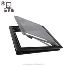 China hot sale and best high quality camping camper side window