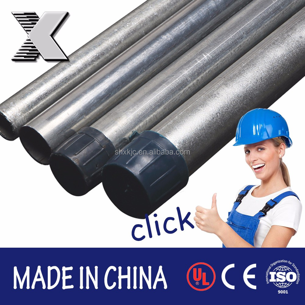 metal electric surface mount electrical conduit