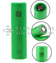 VTC4 authentic US 18650 VTC4 2100mah 3.7V high drain battery with competitive price