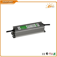 constant current waterproof 40w transformer led 1200ma with ce rohs