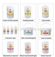 Hot Sale!! Chinese Supplier/Factory Price Cake Mix Powder/Bakery Ingredients Wholesale