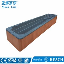large outdoor spa pool container swimming pool M-3326