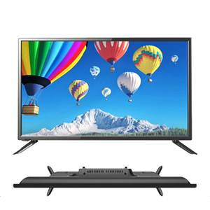 Android television Slim Flat LCD 32 inch Lowest Price LED TV 40, Wifi Smart Flat Screen Cheap LED LCD TV in Ethiopia