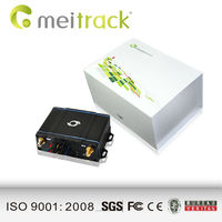 GPS Tracker Remotely Shutdown Vehicle MVT800