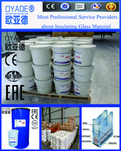 two-component structural silicone sealant