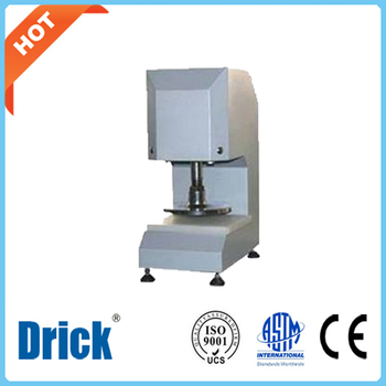Pneumatic Automatic Fabric Textile GSM sample cutter