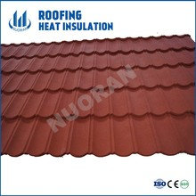 Transparent Plastic Brick Clay Roof Tiles For Sale