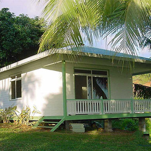 Convenient movable cheap prefab mini 1 bedroom mobile homes for sale