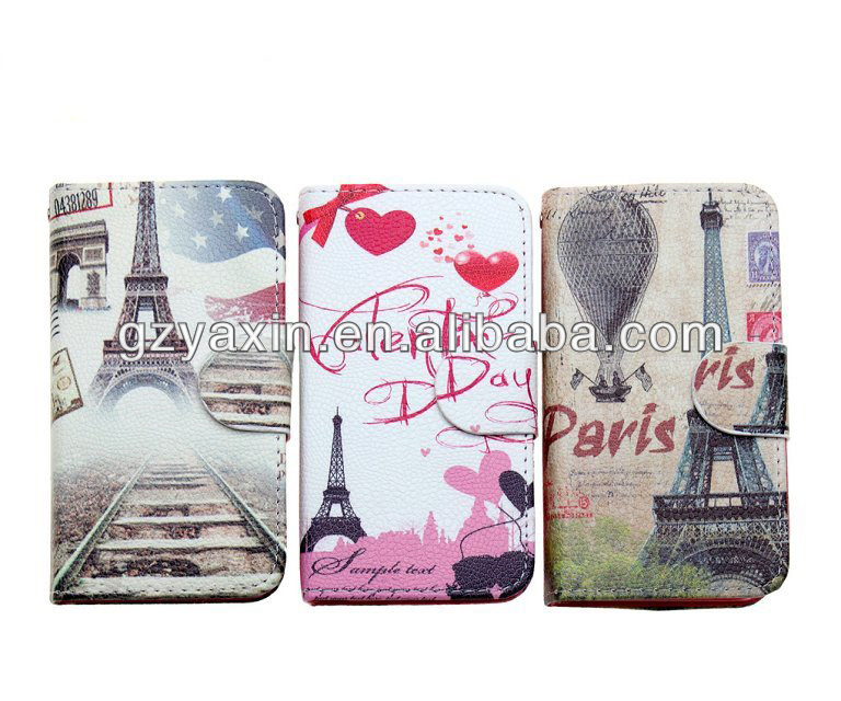 New Arrival Leather Case For Samsung Note 3,Waterproof Case For Samsung Galaxy Grand Duos