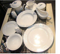 banquet wedding ceramic casserole set