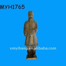 New online New Fashion And Hot Sale Vintage Chinese Terracotta Warrior Figurine
