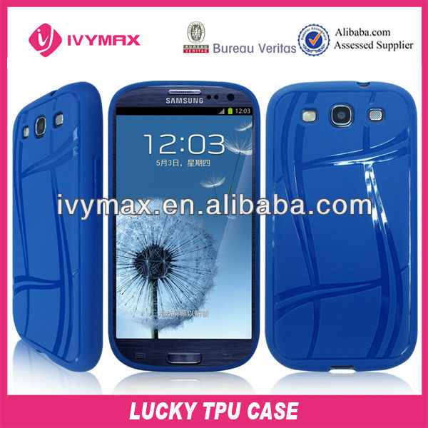 cellular accessories for samsung i9300 galaxy s3 phone cover