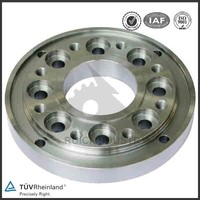 alloy steel material ASME Standard astm a105n insulating flanges