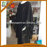 Wholesale Women Abaya Black Color