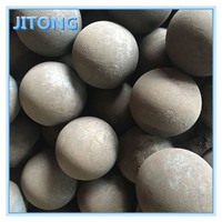 110mm ball mill grinding media