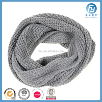 Recycled Polyester Yarn Knitted Soft Hand