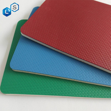 plastic floor covering indoor table tennis floor mat sport pvc mats