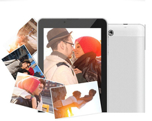 7 Inch Cheap GSM Phone Call Android Tablet ,Support 32GB sd card , OTG, 3G Phablet PC