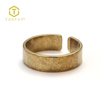Gold Plated Jewelry Parts Different Ring Stone Settings For Sale