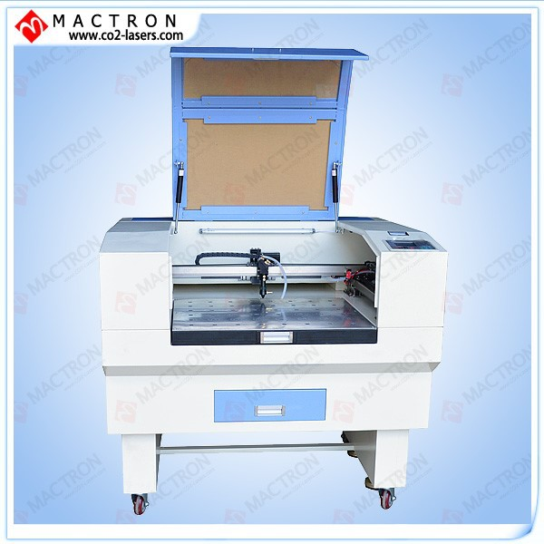 Small 6040 Coronary Stent Laser Cutting And Engraving Machine For Acrylic And Photo