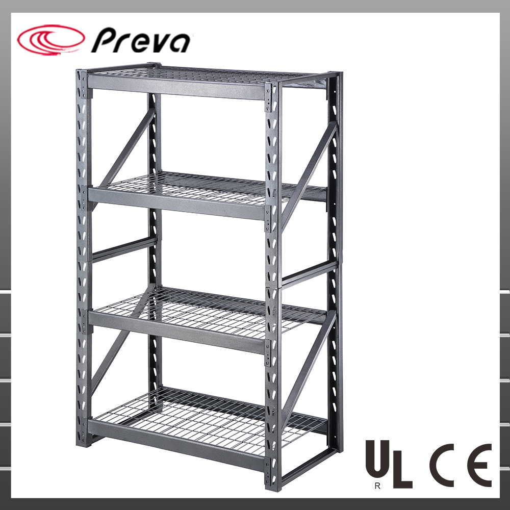 Durable Adjustable Heavy Duty Industrial Warehouse Storage Steel Iron <strong>Rack</strong>