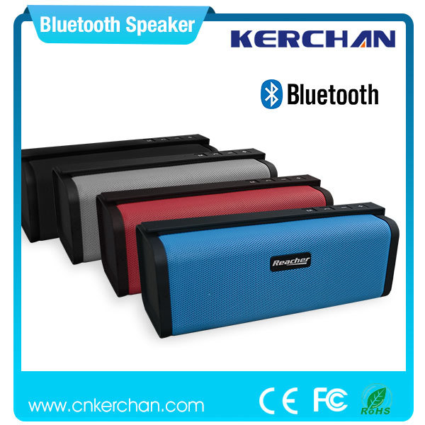 Shenzhen factory best quality unique speaker for phone pc tablet mid video