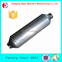 factory wholesale super welding stainless steel auto 1 inch flexible exhaust pipe